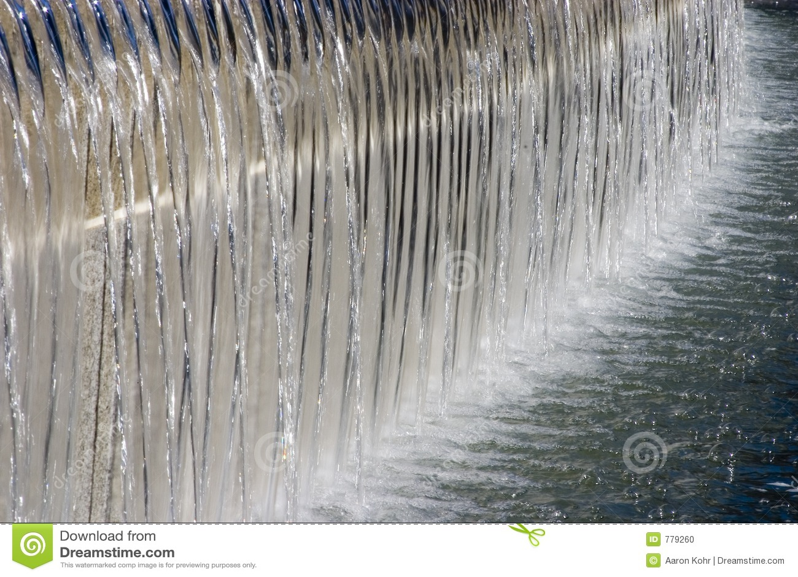 city fountain park waterfall - Waterfall Fountain