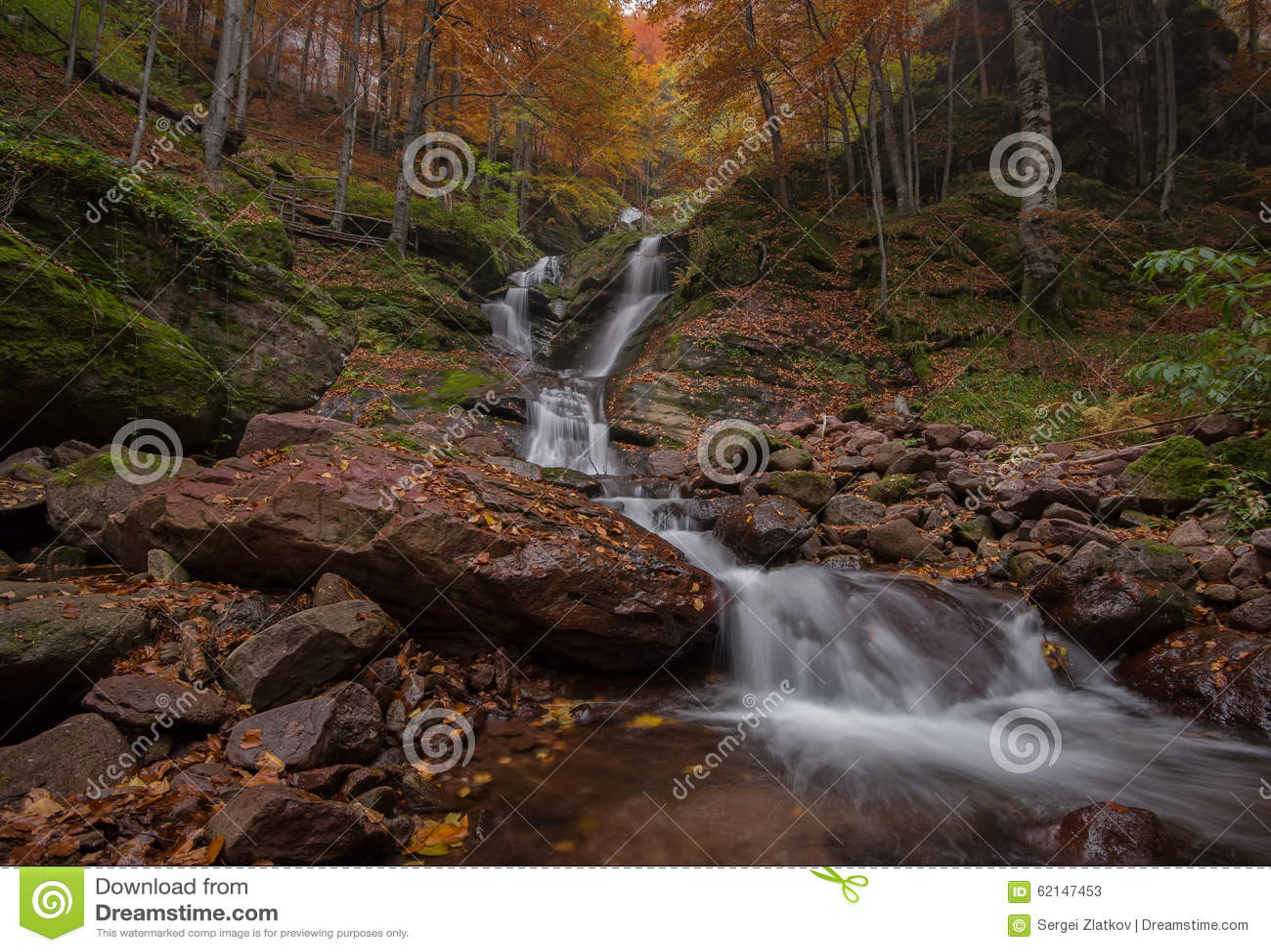 Waterfalls stock photo image 62147453 for Waterfall environment