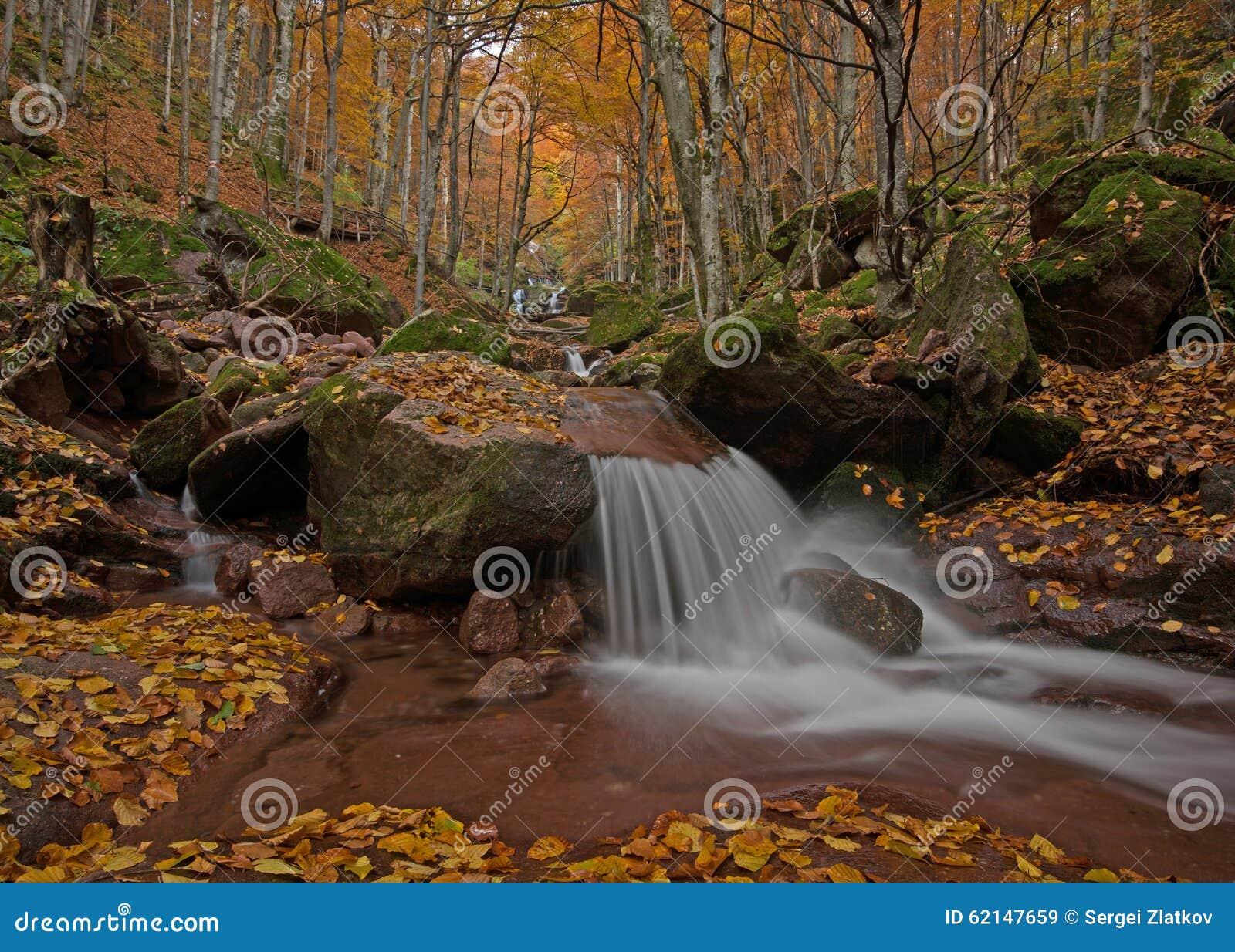 Waterfalls stock photo image 62147659 for Waterfall environment
