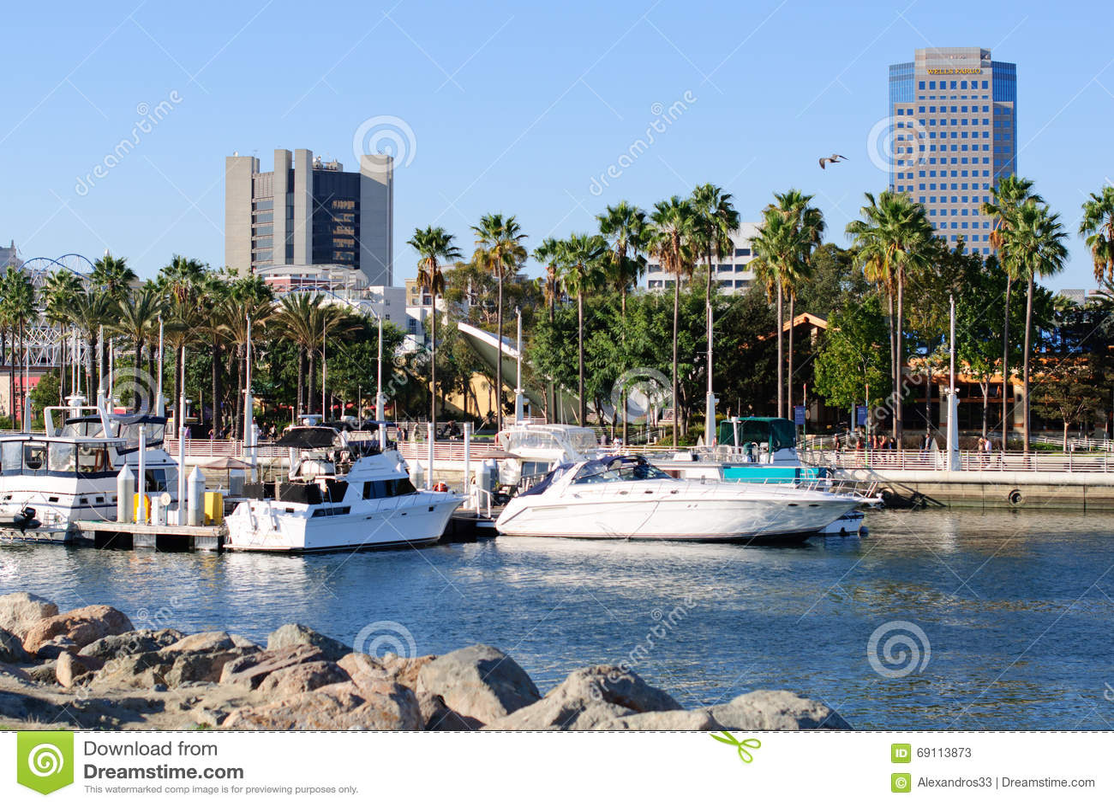 Best Buy Long Beach Marina