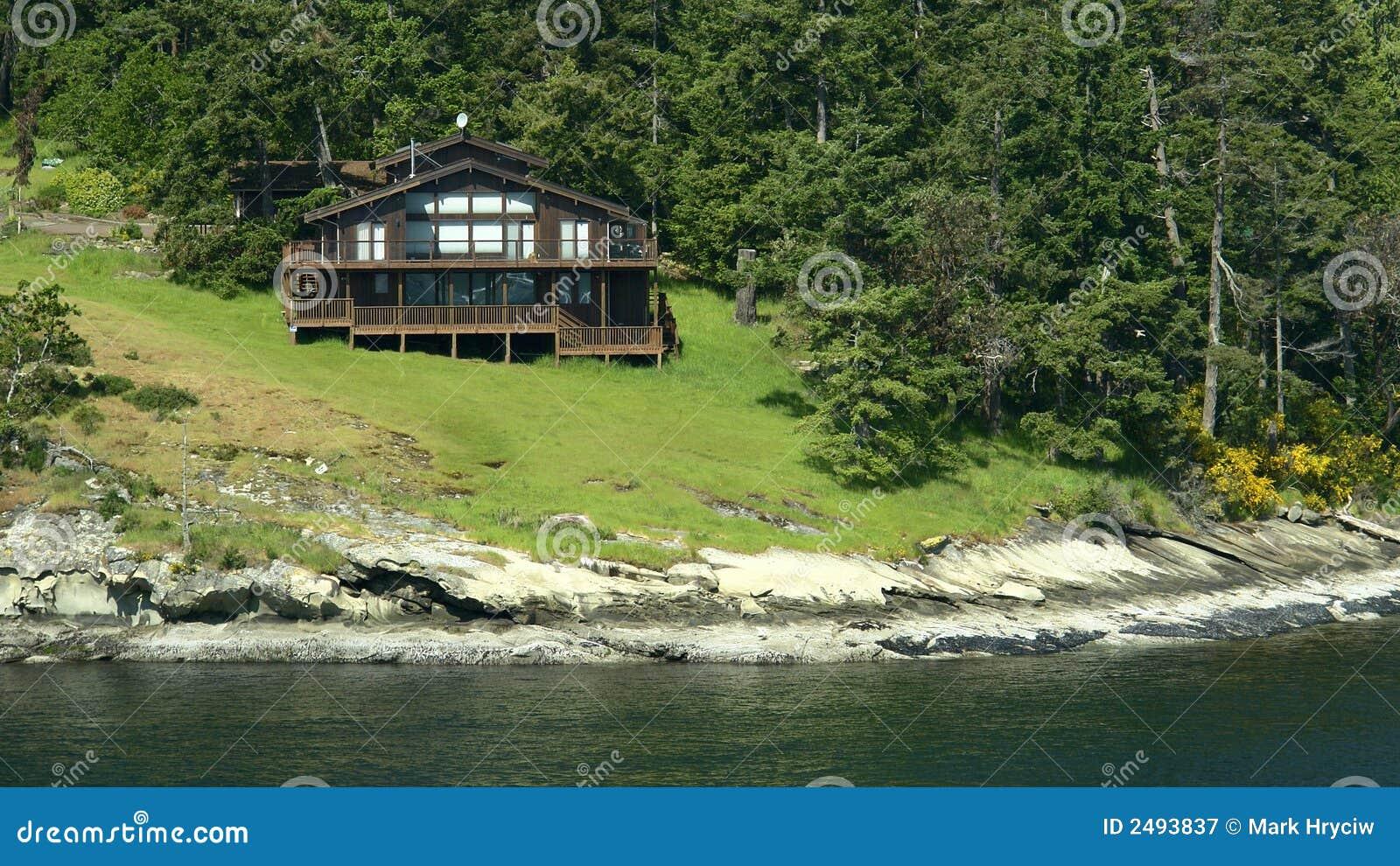 Waterfront Property
