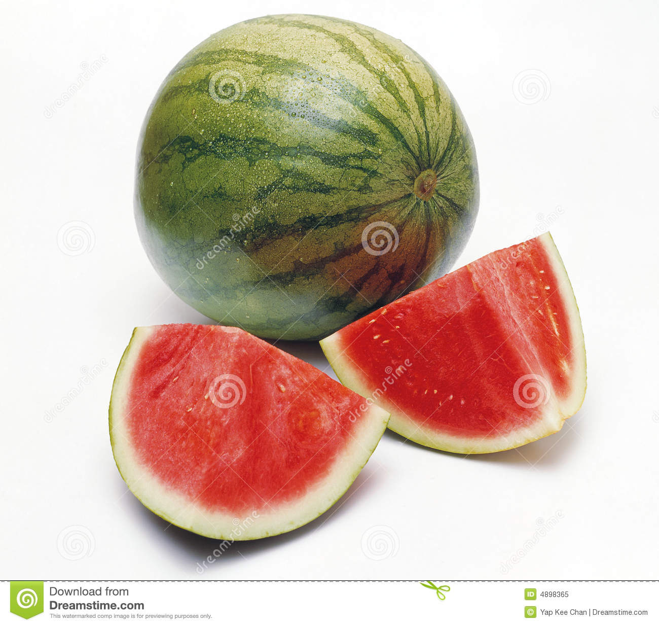 Download Watermelon stock image. Image of fruits, healthy, freshness - 4898365