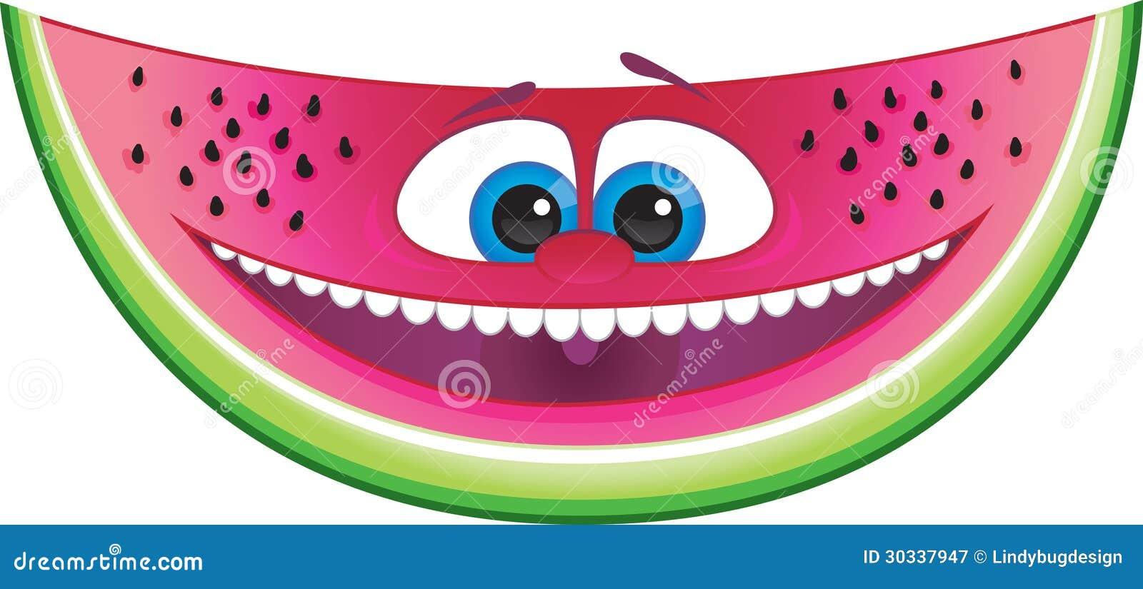 Watermelon Cartoon Royalty Free Stock Photography - Image  30337947Watermelon Cartoon Characters