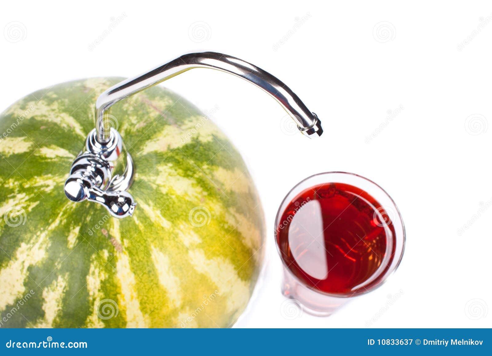 Perfect Watermelon Faucet Illustration - Sink Faucet Ideas - nokton.info