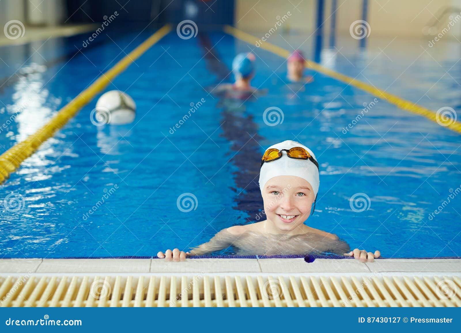 Waterpolopraktijk voor Kinderen
