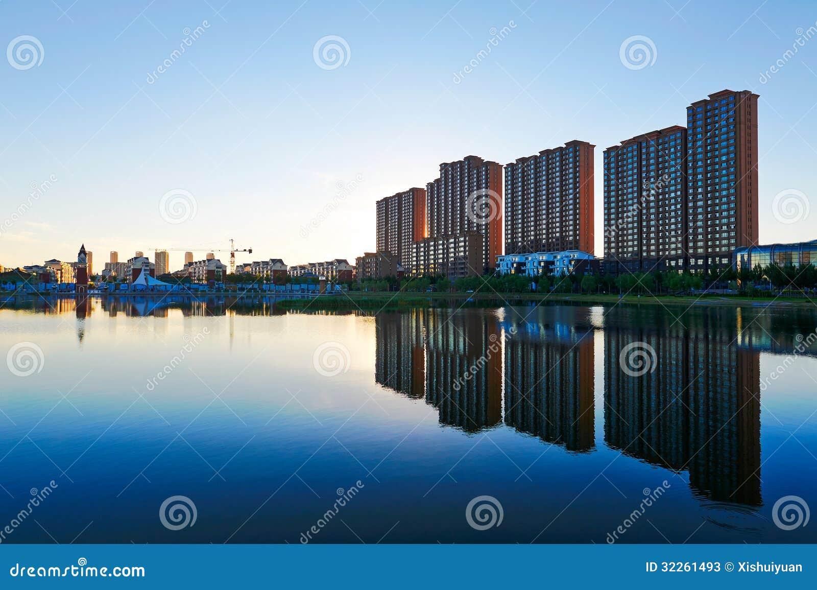 Daqing China  City new picture : The photo taken in China's heilongjiang province daqing city Xinchao ...