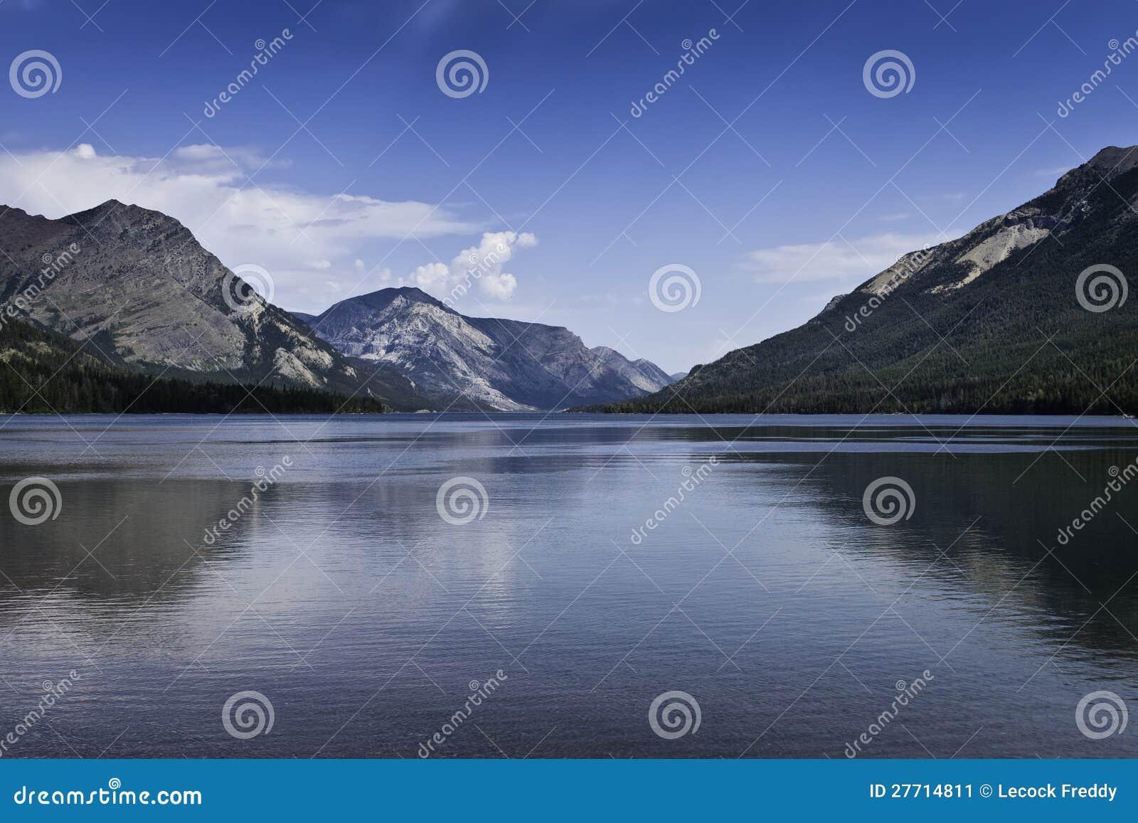 Waterton landscape