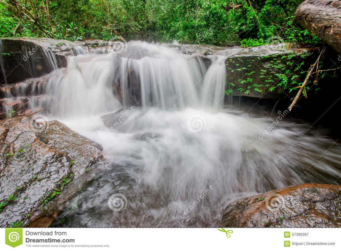 Waterval