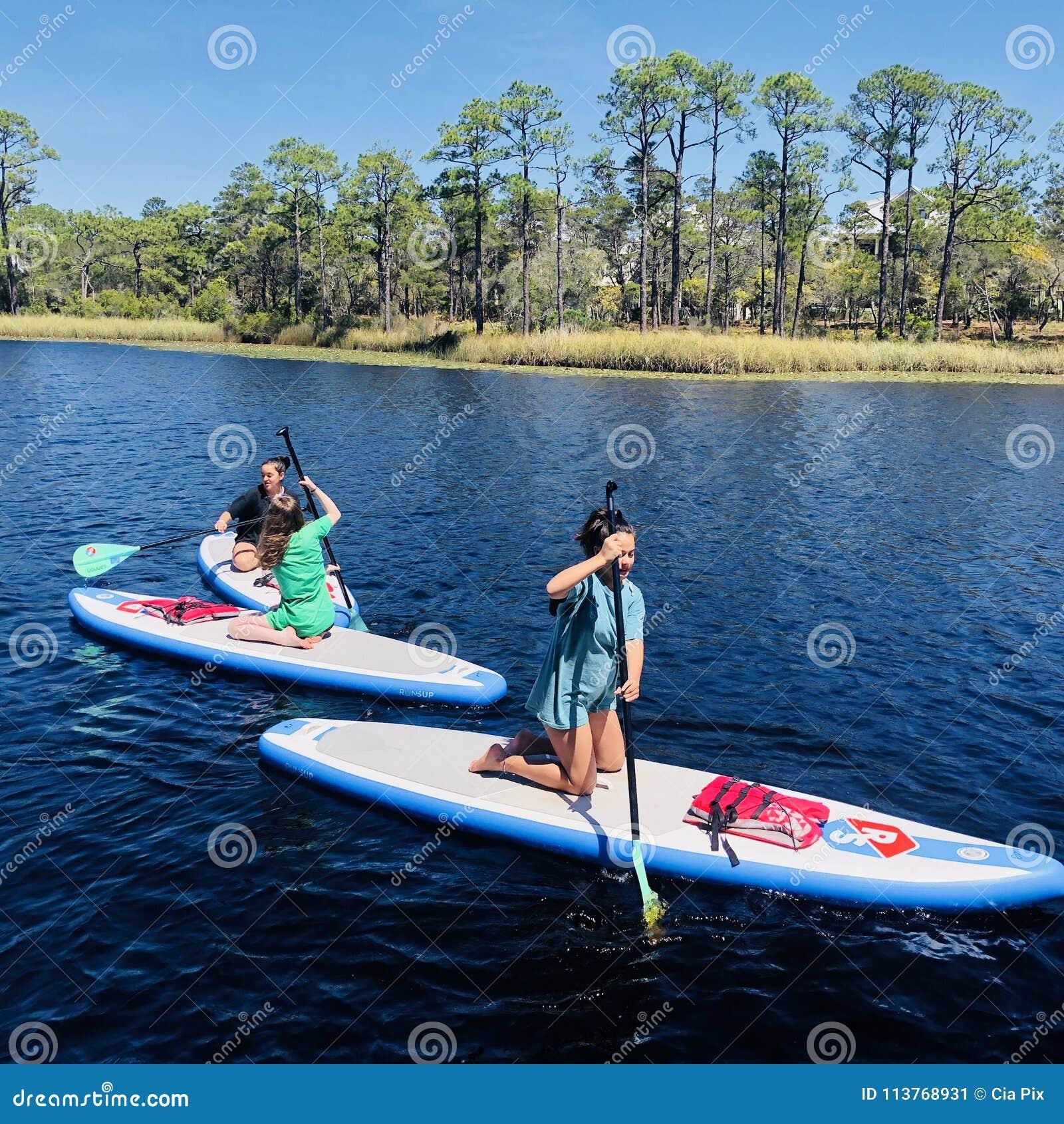 Waterverftoevlucht in Destin Florida