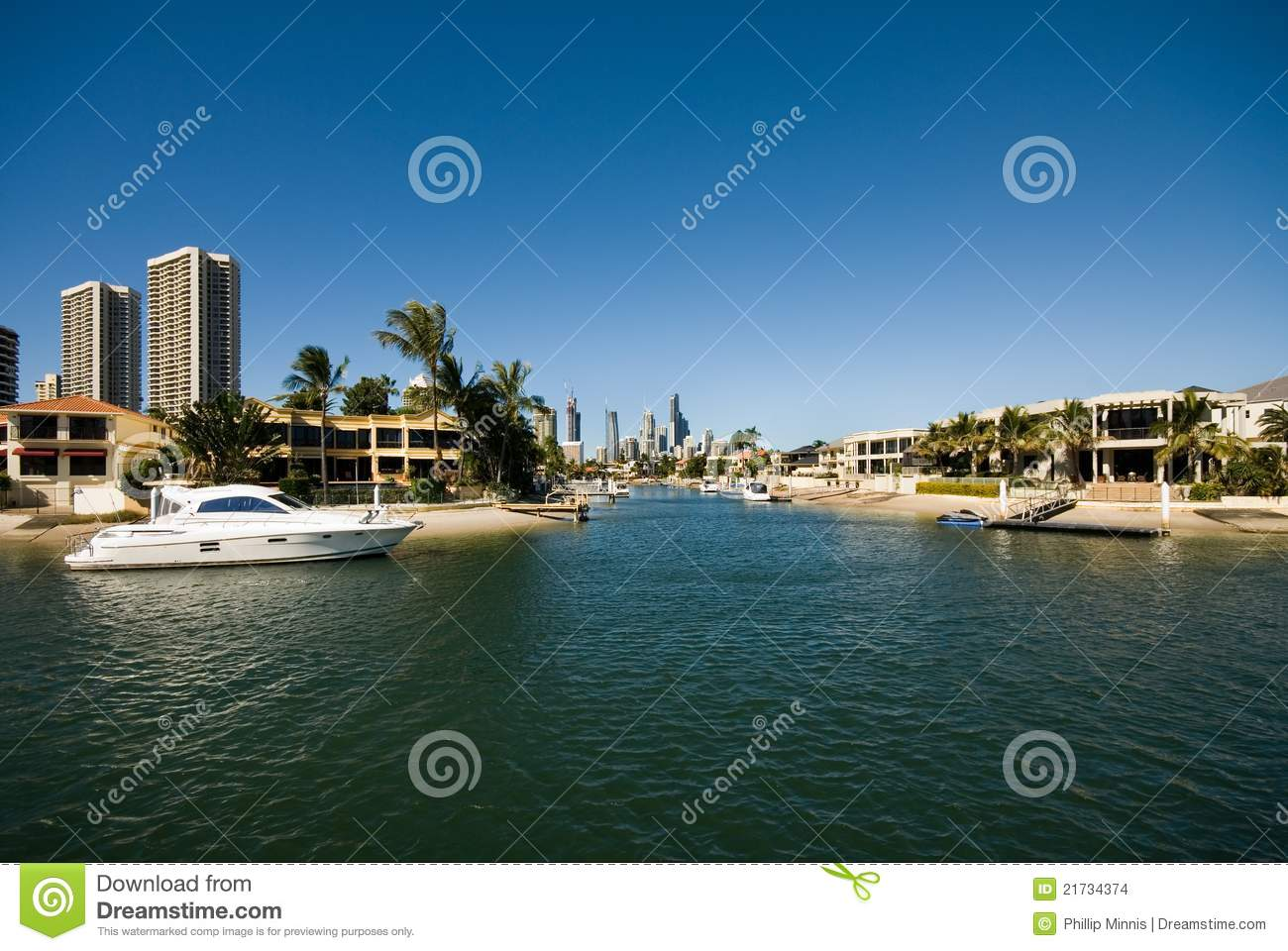 The Waterway Apartment Homes