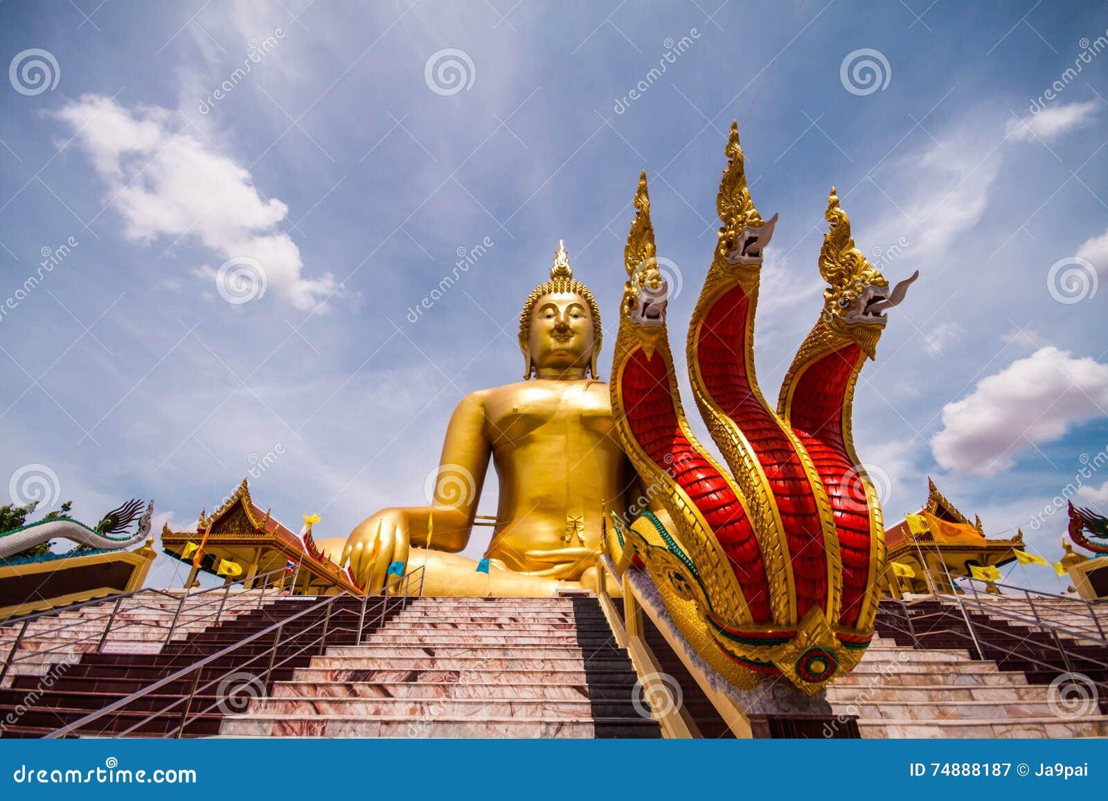 WatMuang AngThong