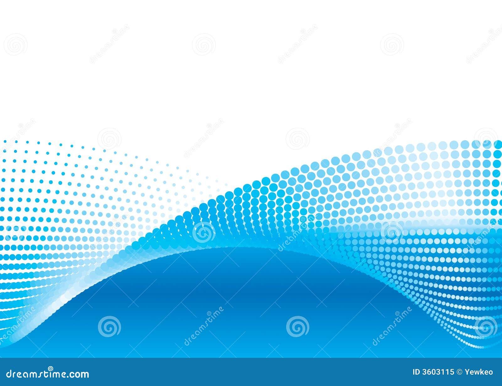 Wave flow