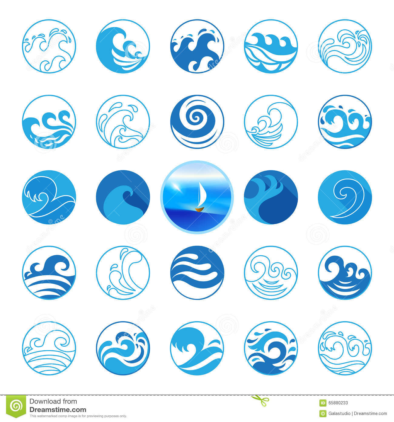 Wave icons set water symbol or logo design ocean sea beach wave icons set water symbol or logo design ocean sea beach minimal life biocorpaavc Choice Image