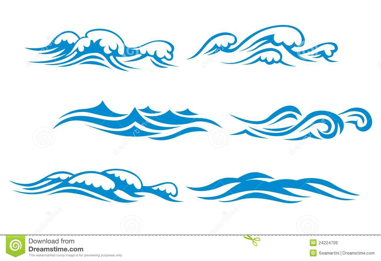 Displaying 15 gt  Images For - Ocean Wave Silhouette   Ocean Silhouette Clip Art
