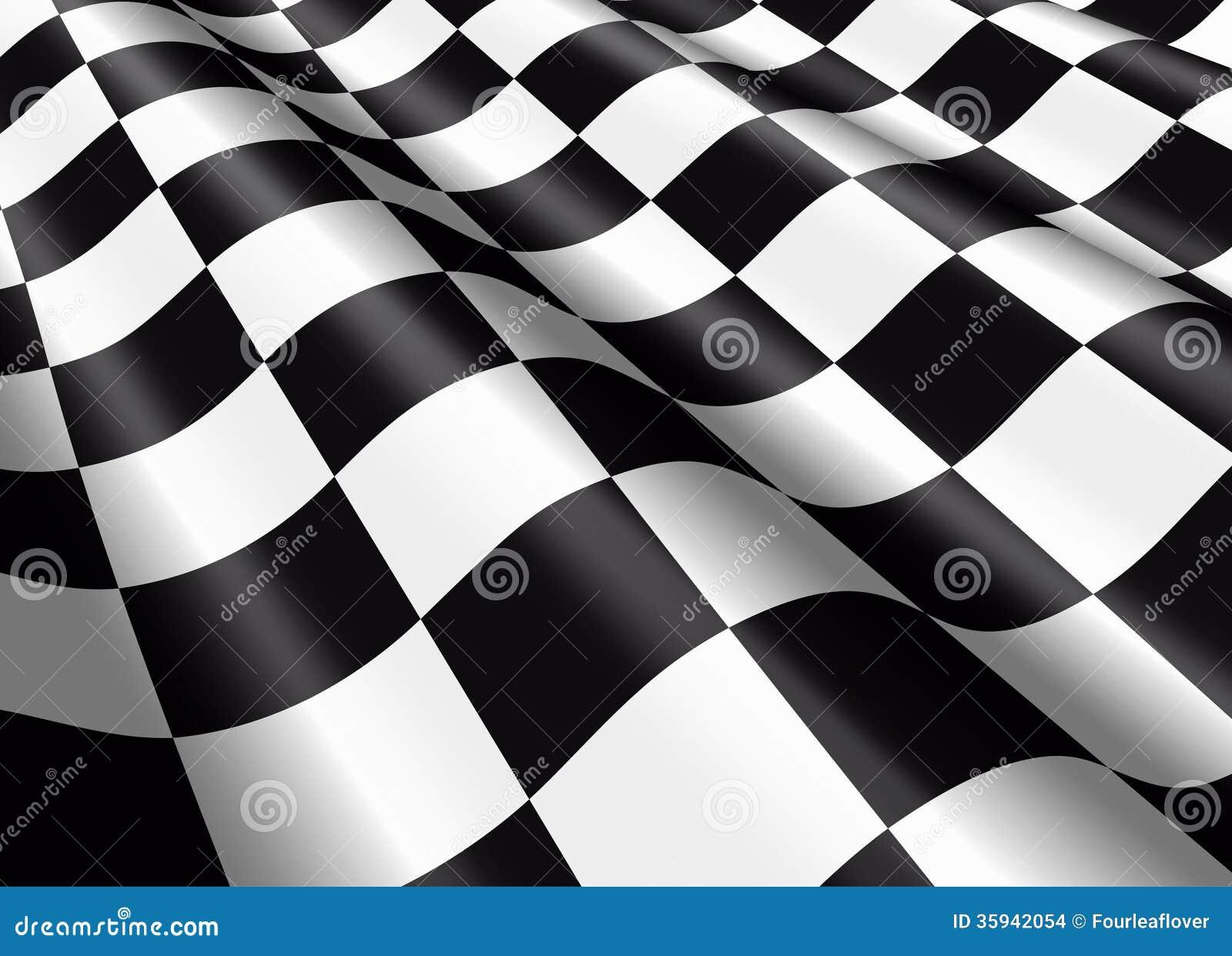Finish Line Auto >> Chequered Flag Icon, Flat Style Vector Illustration | CartoonDealer.com #79972122