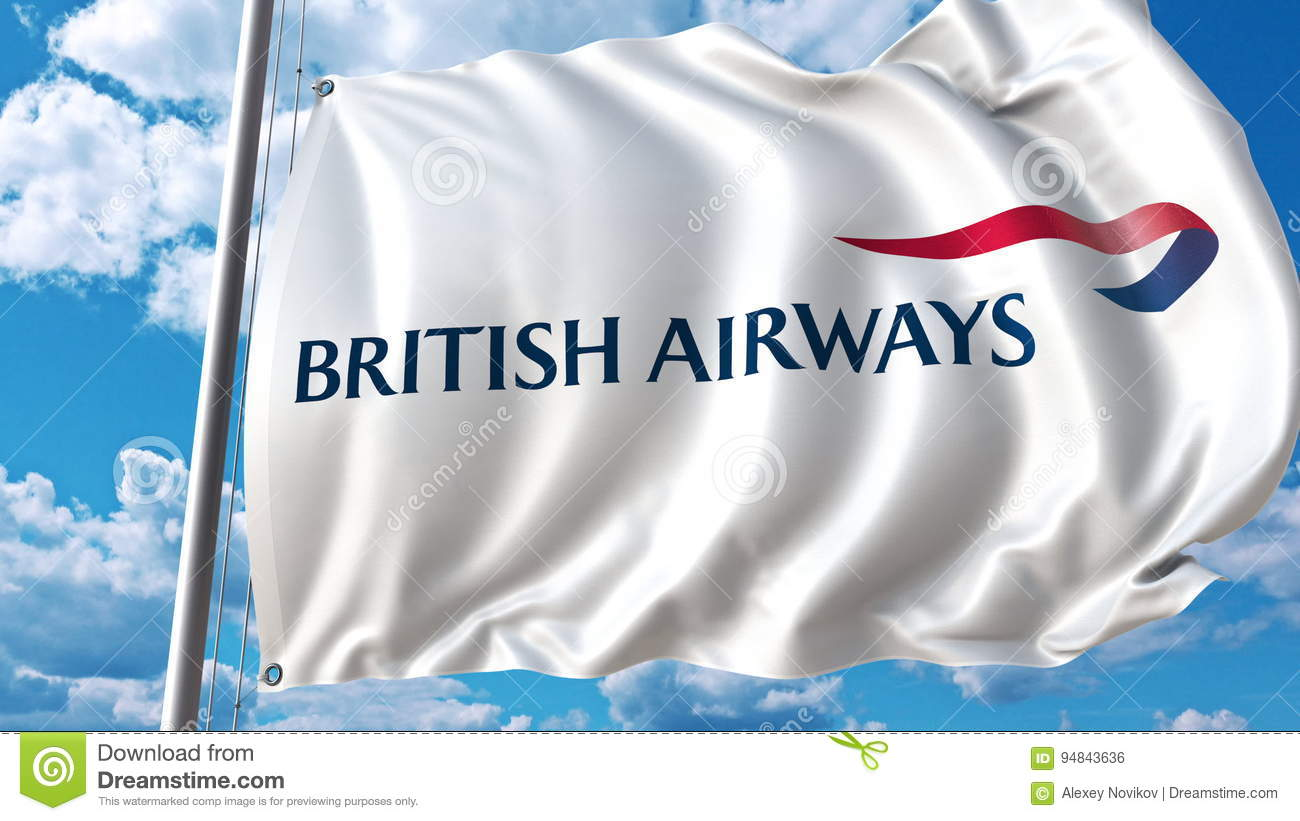 British Airways Ticket High Resolution Stock Photography and Images - Alamy