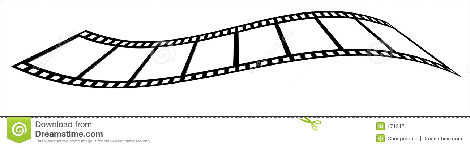 wavy film strip stock illustration illustration of camera film strip clip art picture frame film strip clip art no border