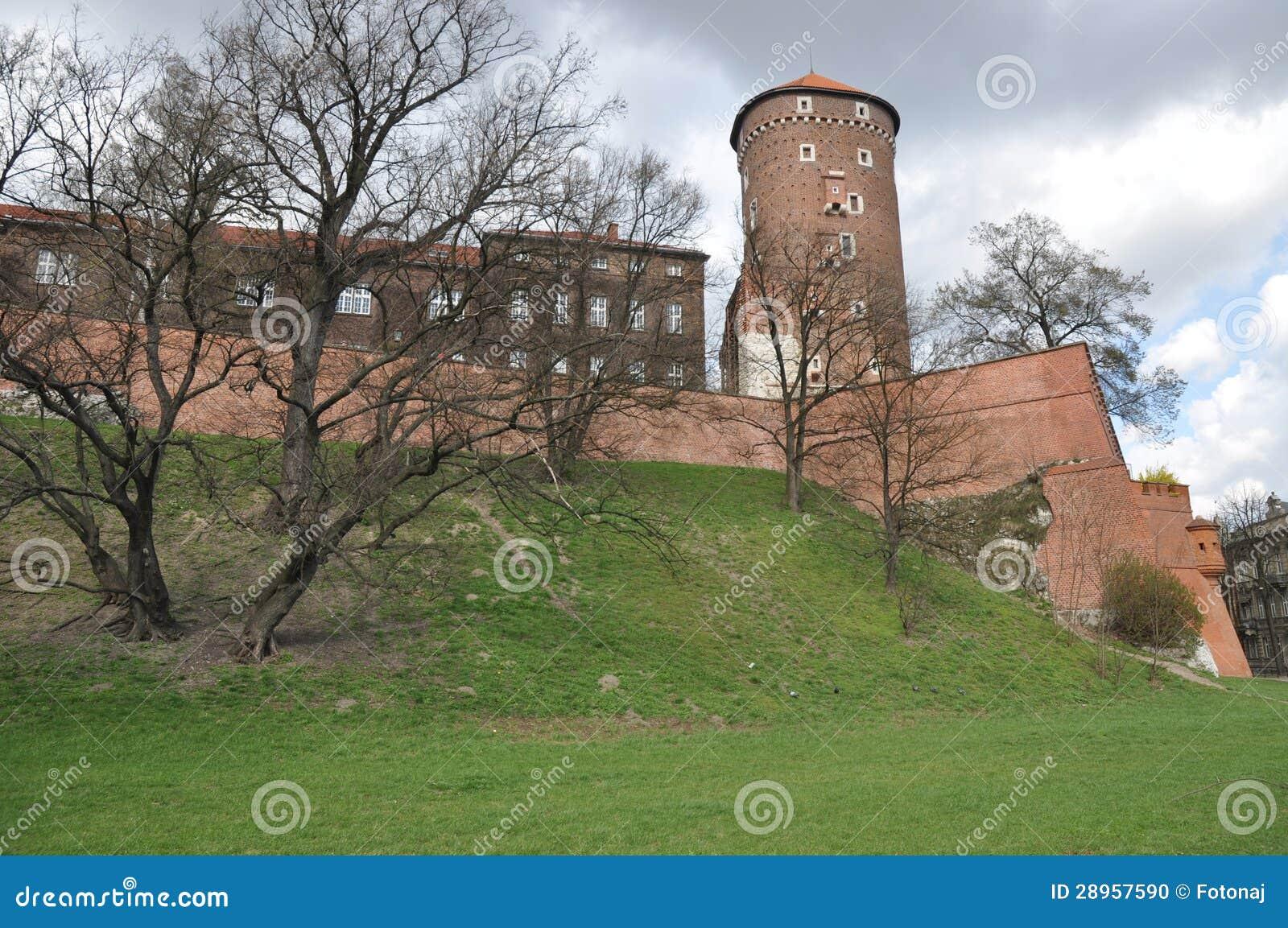 Wawel kasztel