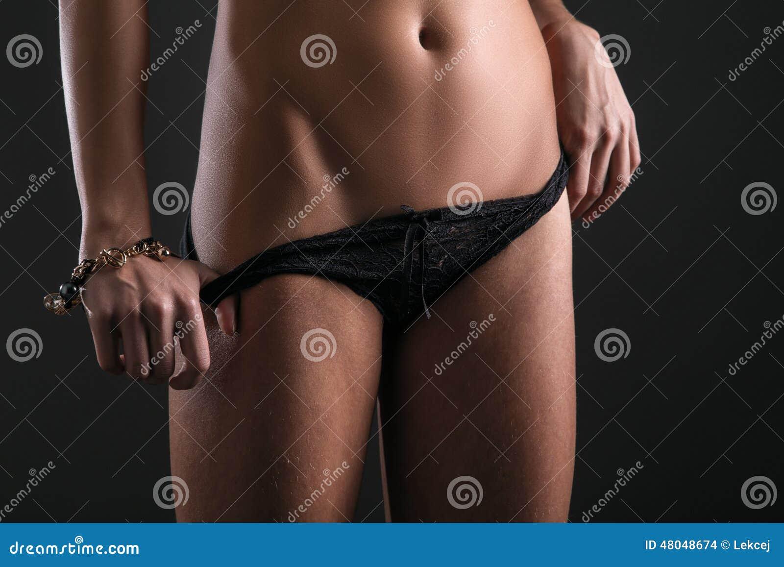 Body waxing for women