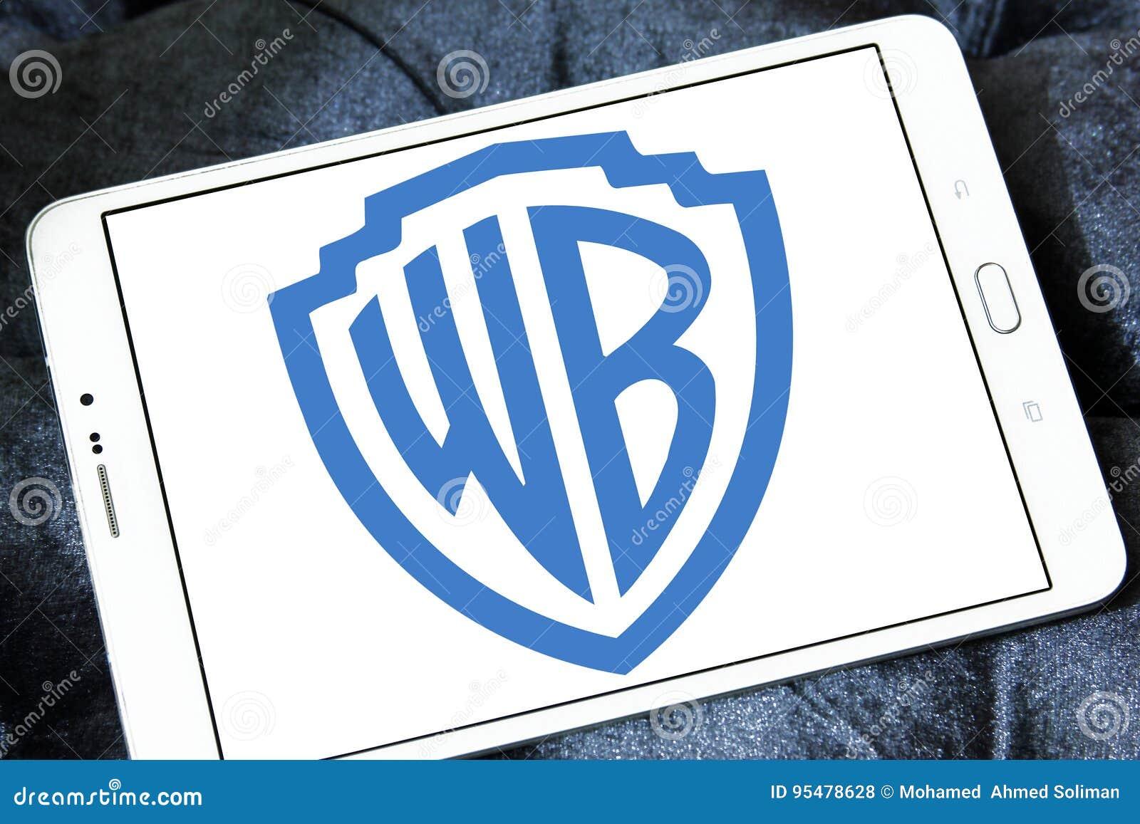 Wb, Warner braci logo