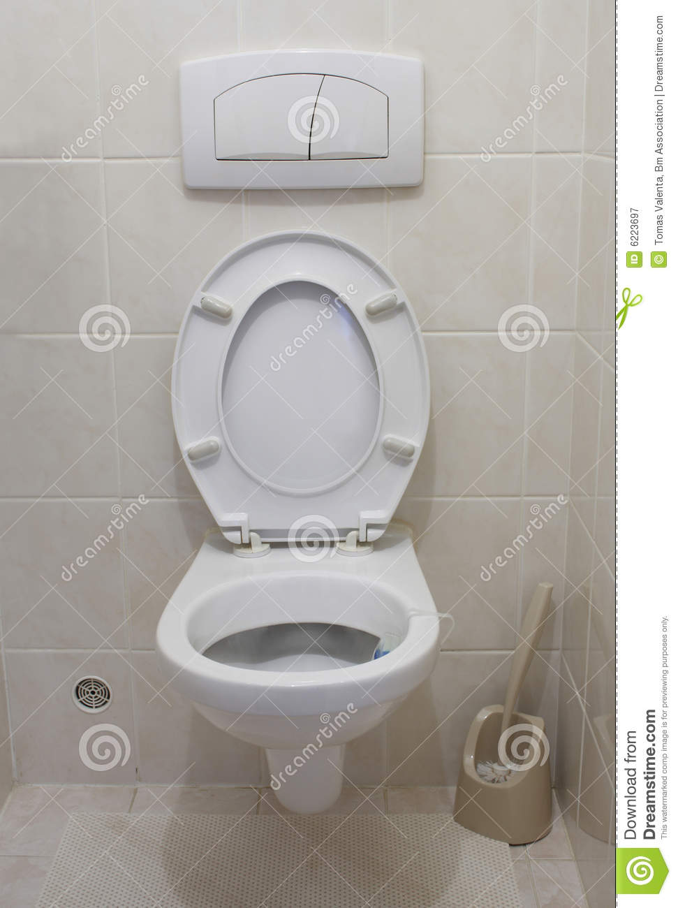 Wc royalty free stock photography image 6223697 - Object deco wc ...