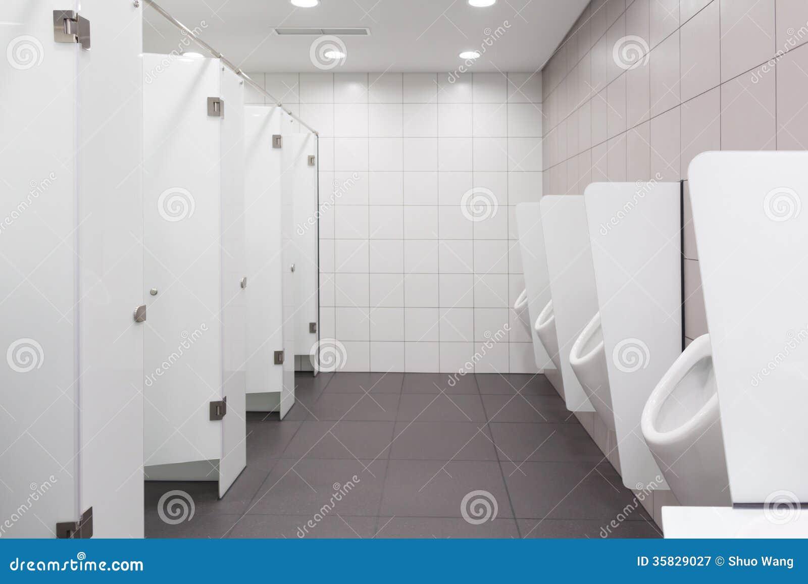 WC for men