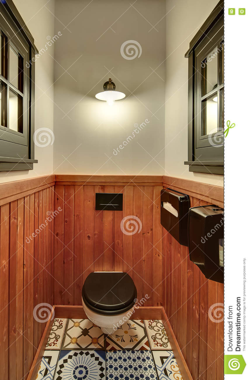 Wc In Mexican Restaurant Stock Photo Image Of Decor 72331444