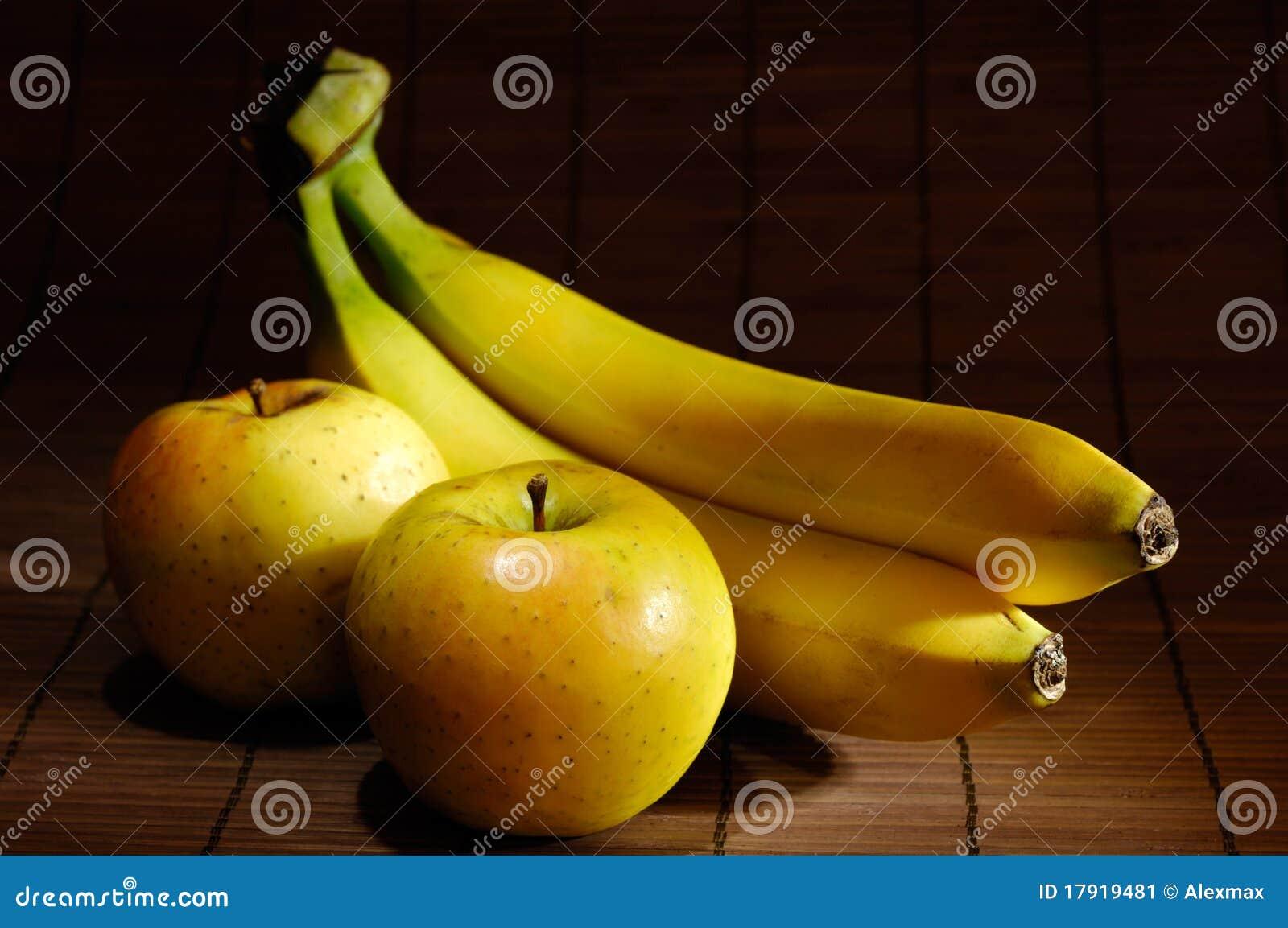 Wciąż owoc życie