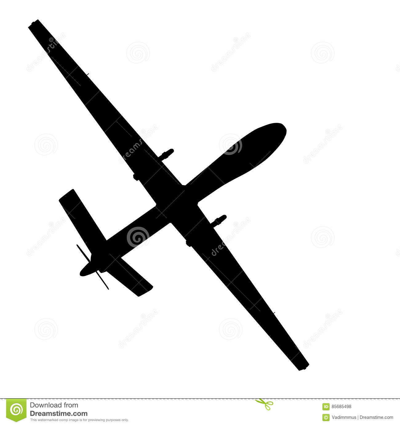 predator reaper drone with Stock Illustration Weapon Drone Vectors Flying Vector Silhouette Eps Image85685498 on Watch moreover New Jet Powered Uav Future Asymmetrical Warfare besides Newsga Asi Due Regard Radar Predator B Uav likewise Mq 9 additionally 9691415 Nitroplanes Mq 9 Reaper Print.