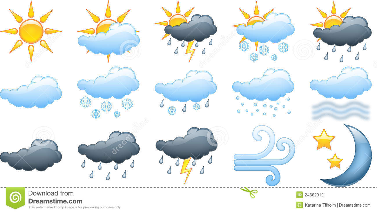 weather royalty free stock images image 24682919