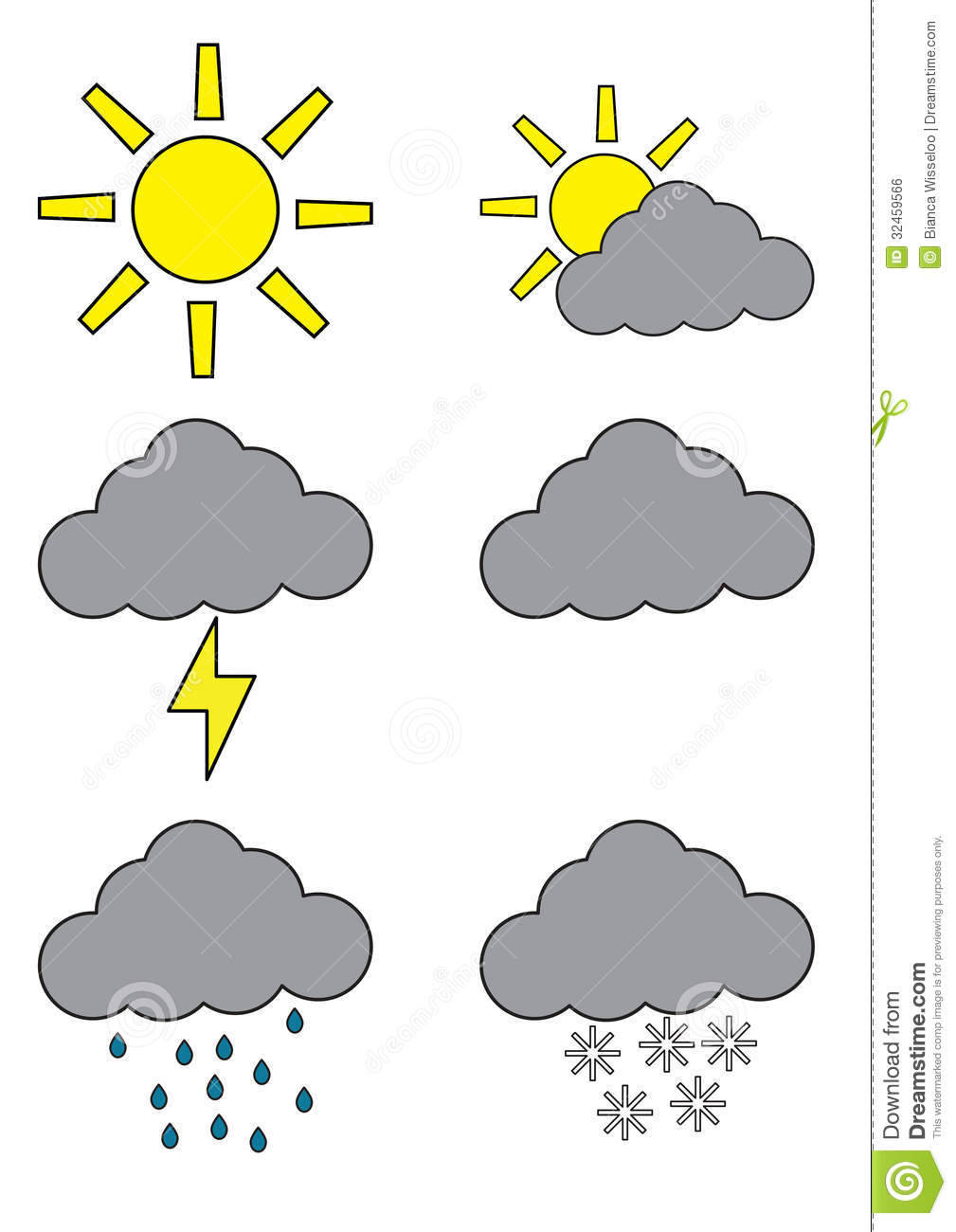 use of computer in weather forecasting pdf