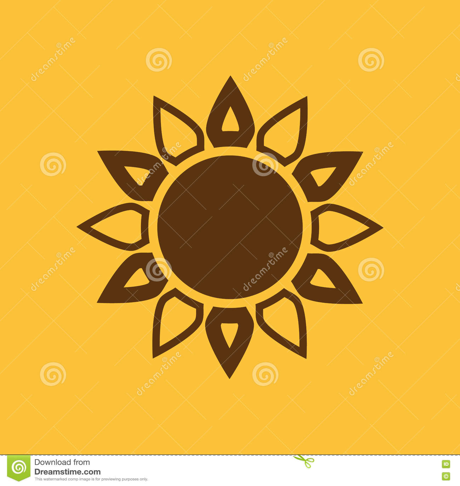 The Weather Icon  Sunrise And Sunshine, Weather, Sun Symbol