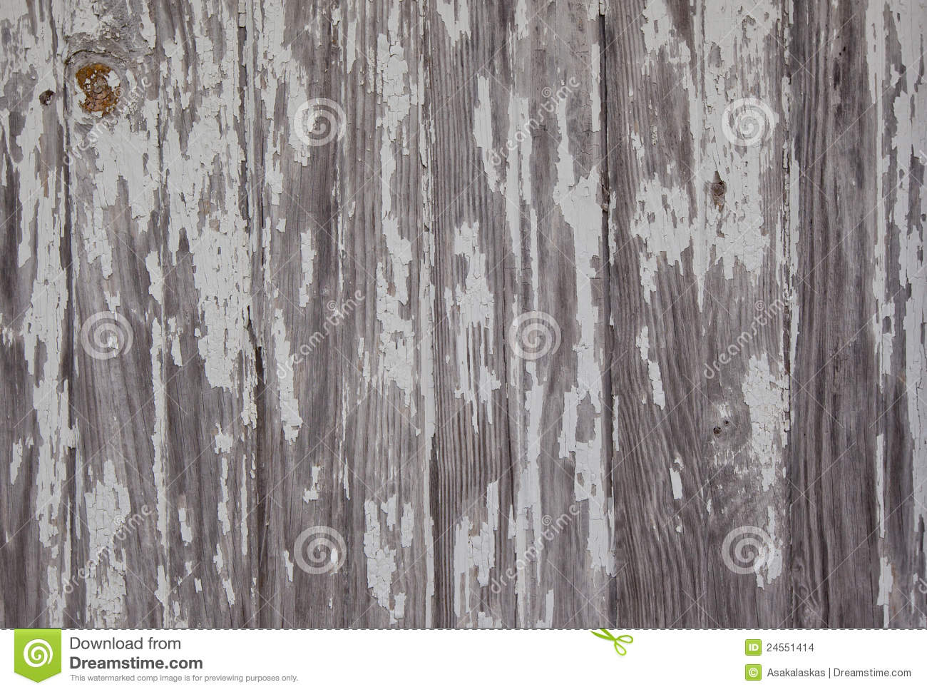 Weathered Barn Wood Stock Images - Image: 24551414