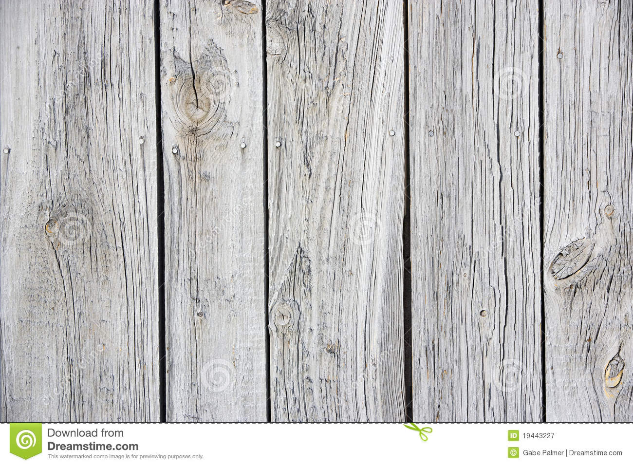 Weathered Gray Boards Stock Image Image Of Weathered
