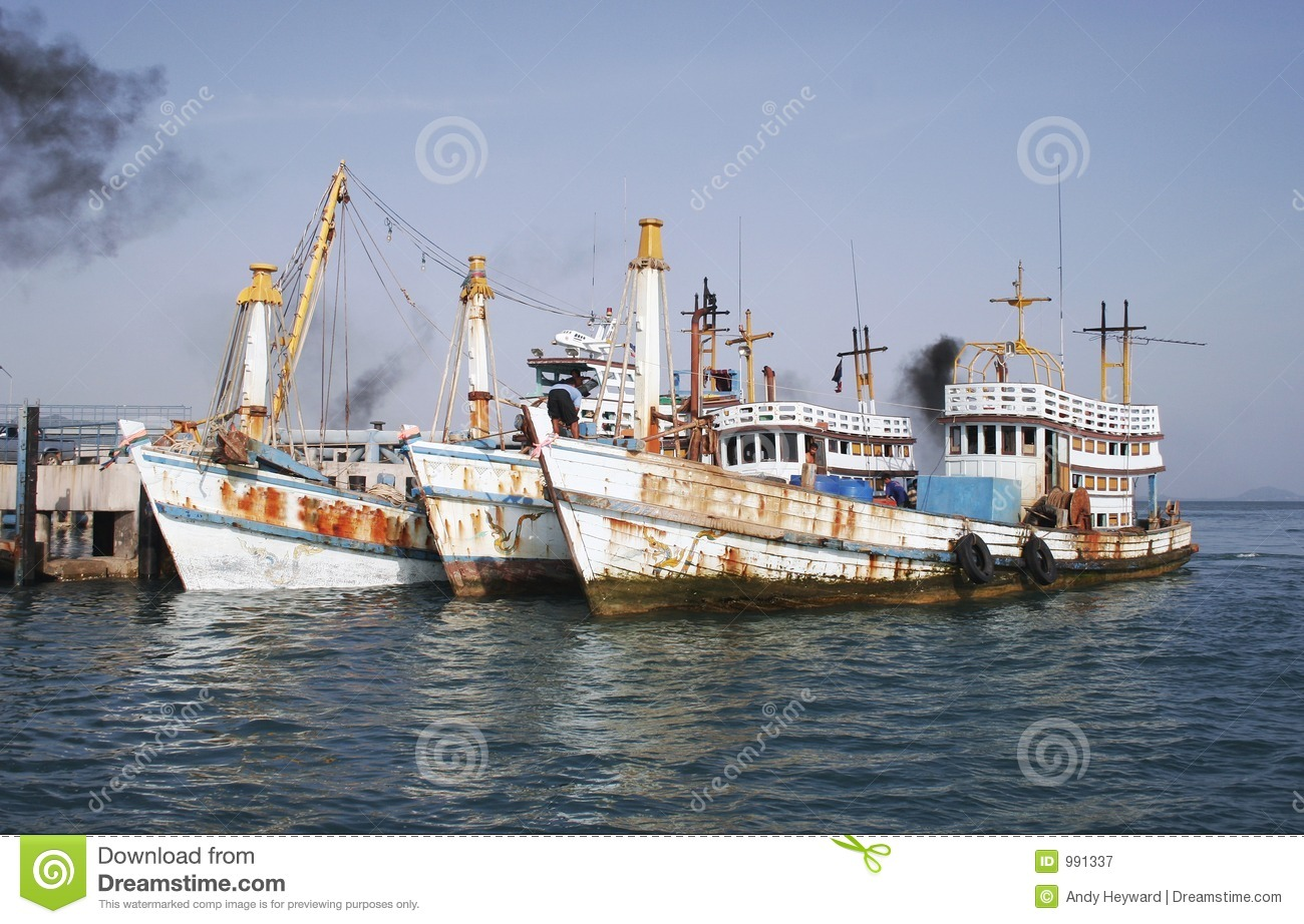 weathered old boats stock image image of outside outdoor 991337