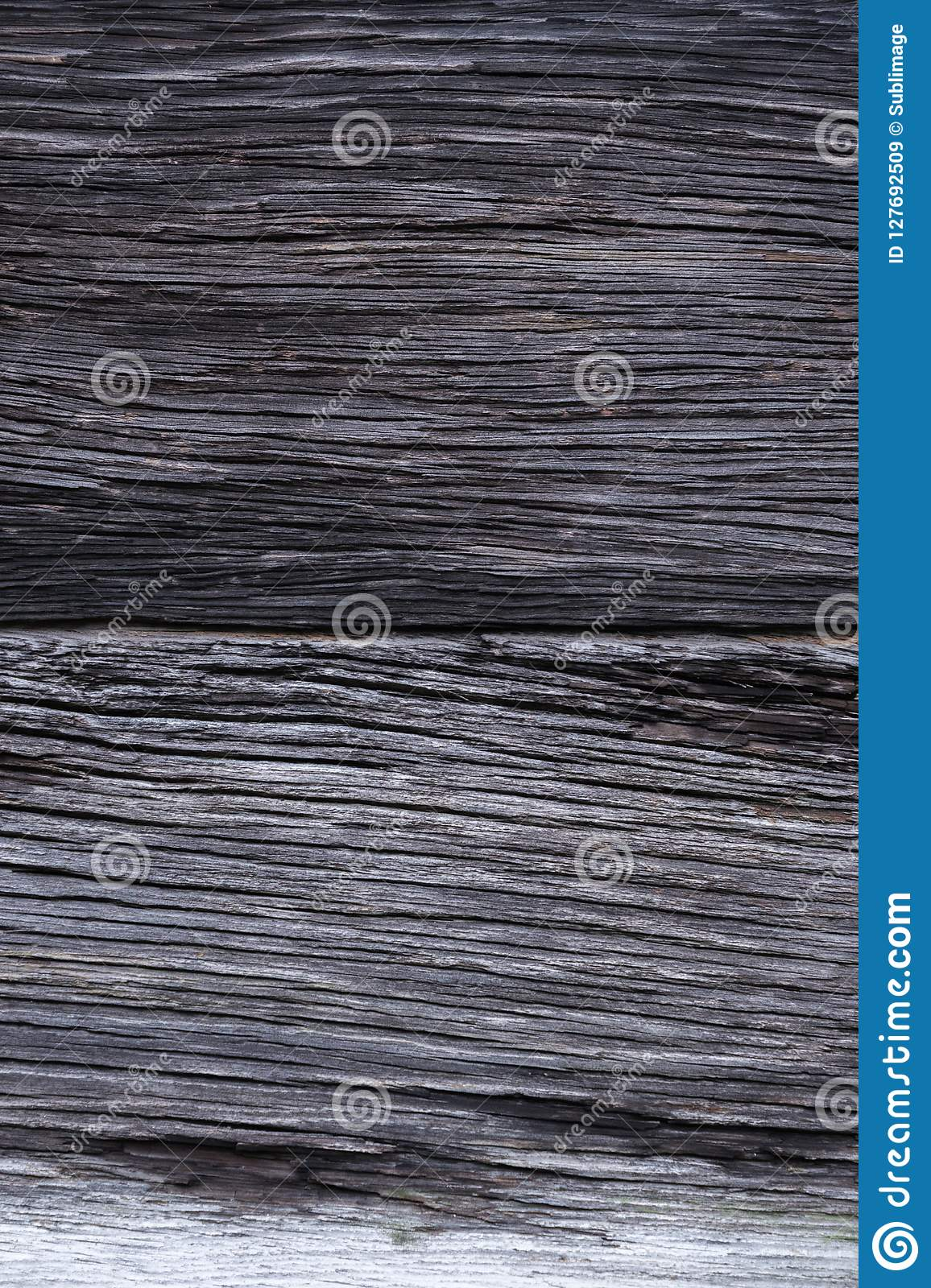 Distressed Grungy Gray Barn Board Antique Wood Background ...