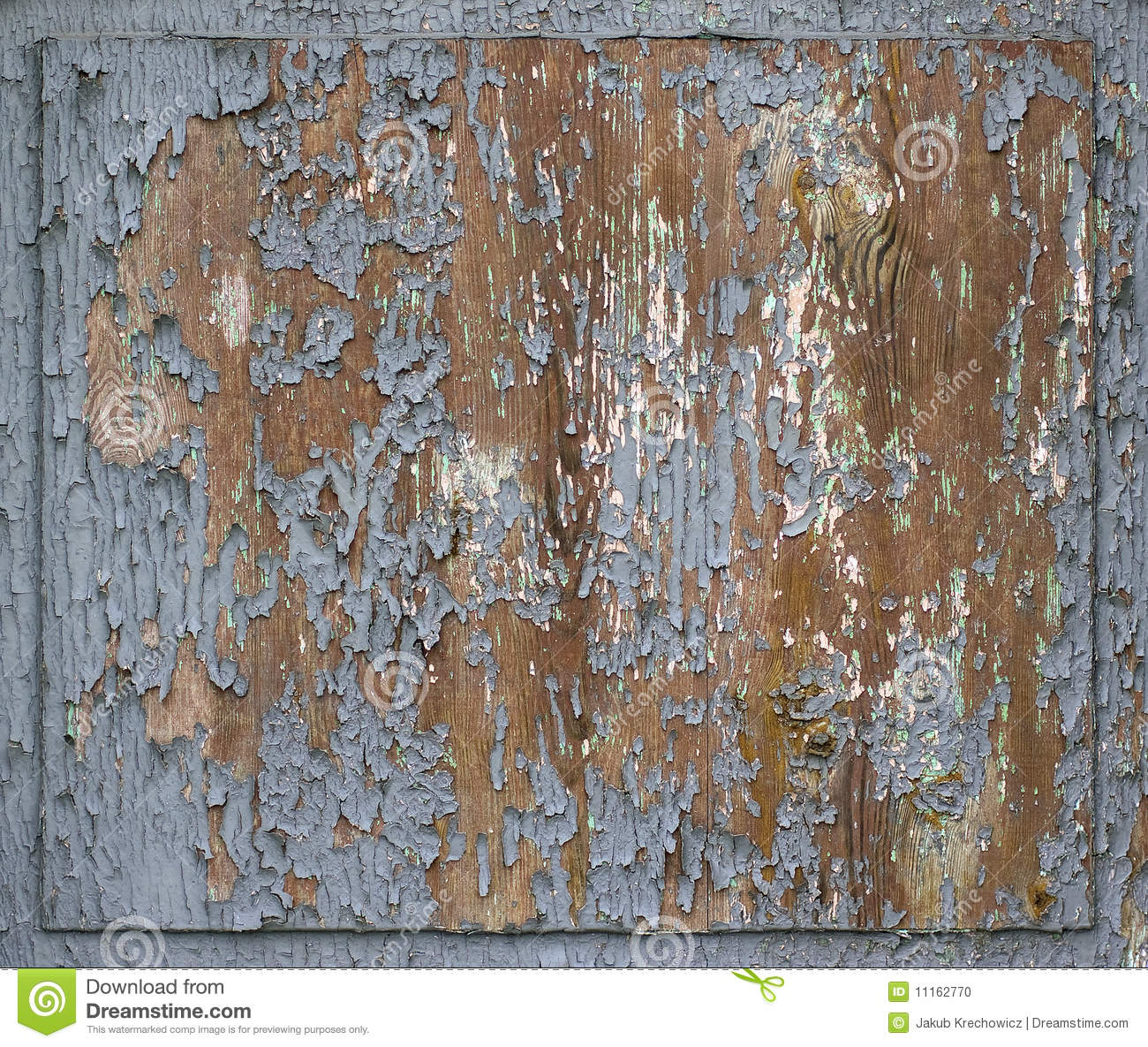 Weathered Wood Background Stock Photo - Image: 11162770
