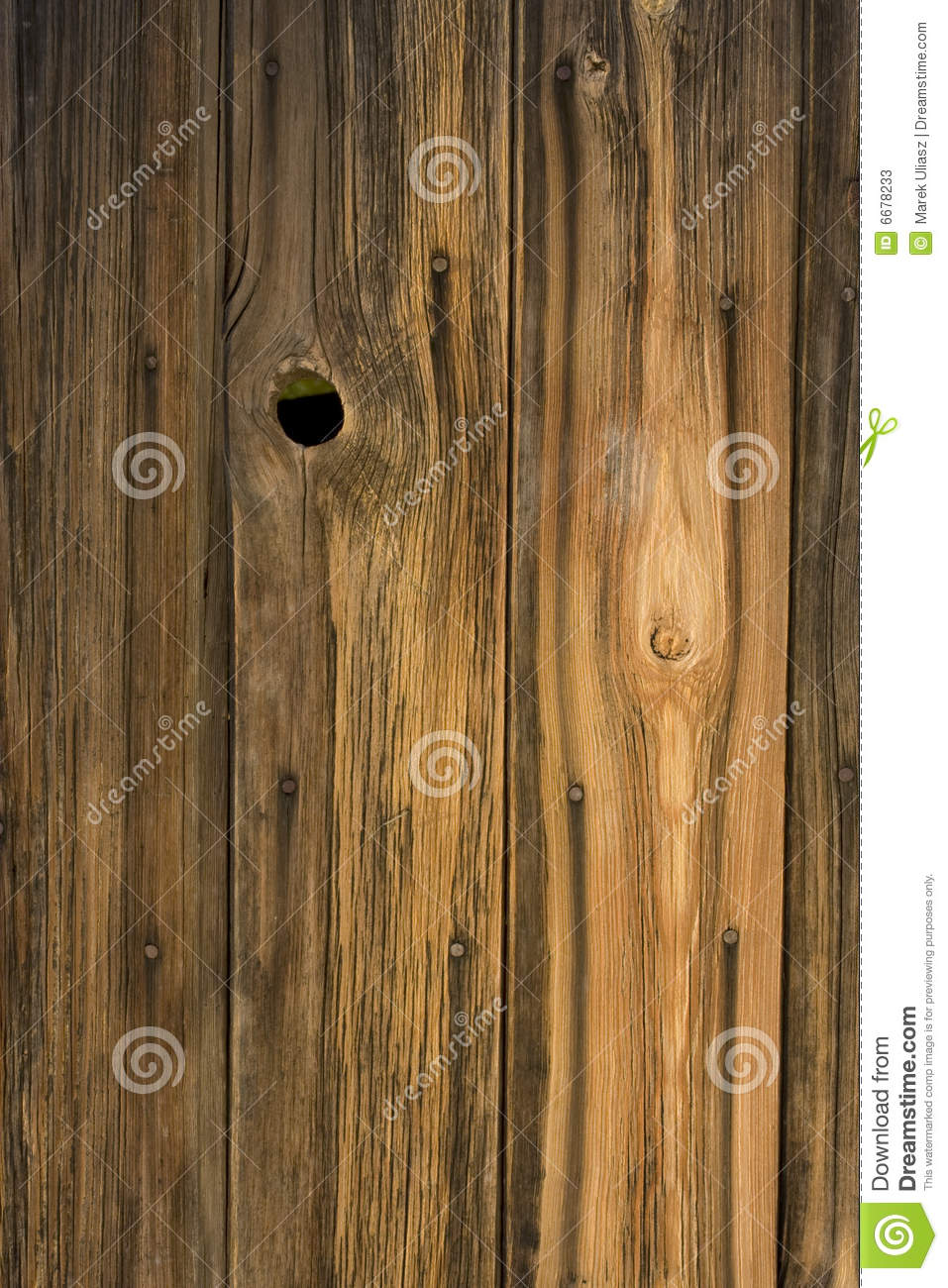 Weathered wood of old barn wall stock image image 6678233 for Where to buy old barn wood
