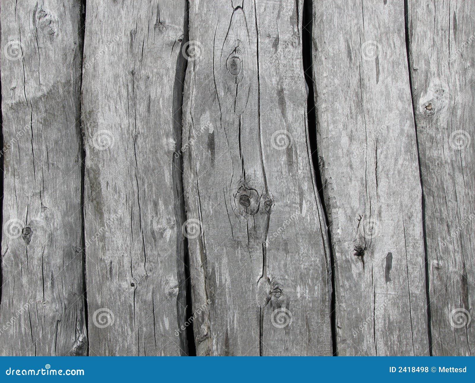 Weathered Wood Planks Royalty Free Stock Photos Image