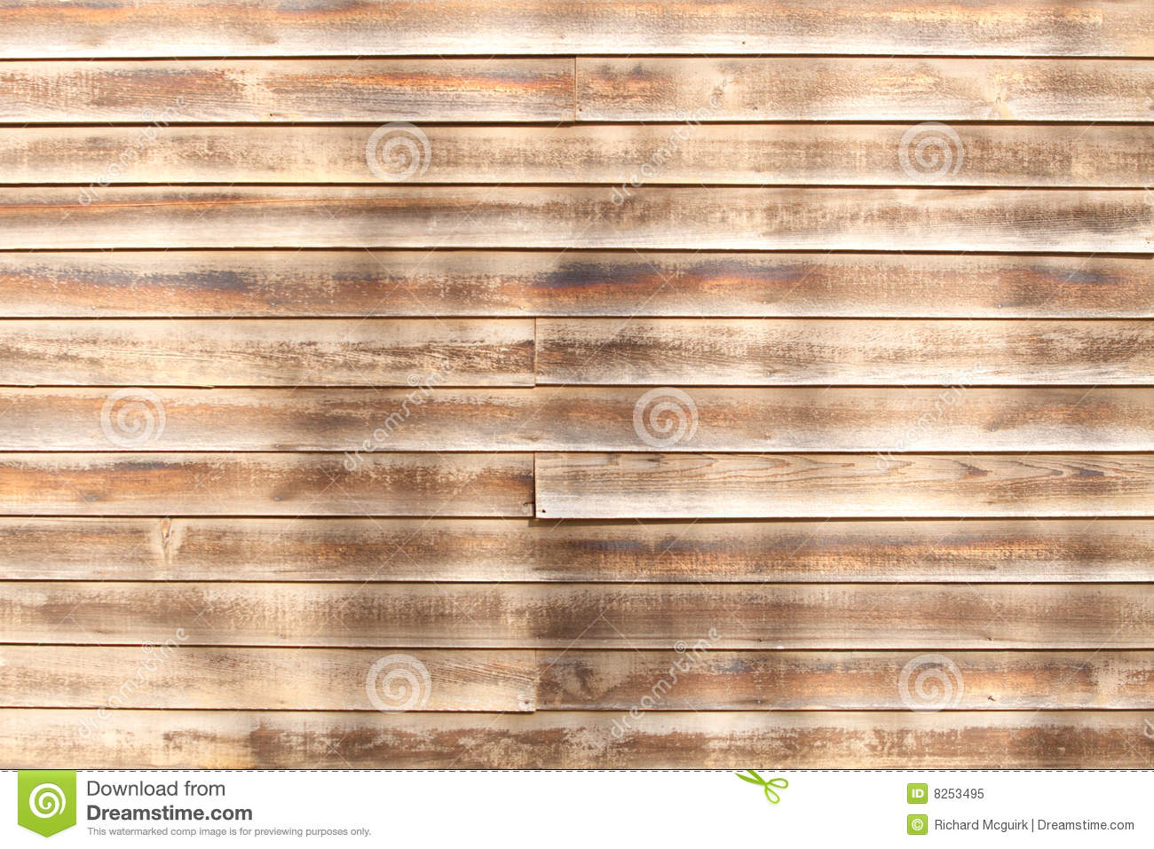 Weathered wood siding royalty free stock photo image for Horizontal wood siding