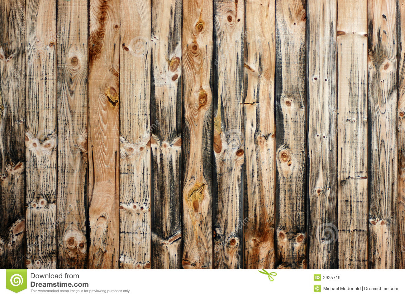 Weathered Wooden Boards Royalty Free Stock Images Image