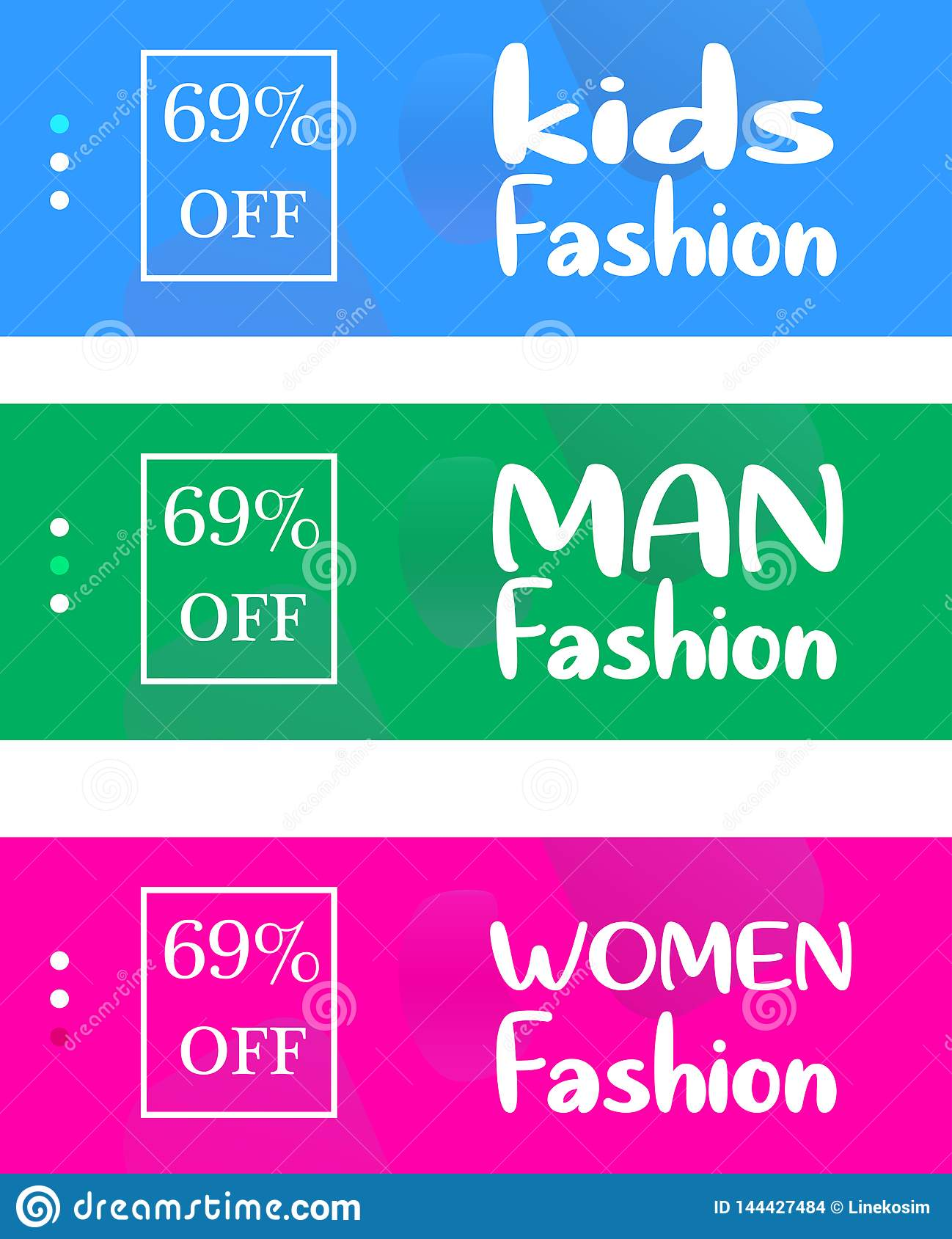 Stylish Banner Discount Sale For Bussines E Commerce or Online Shop