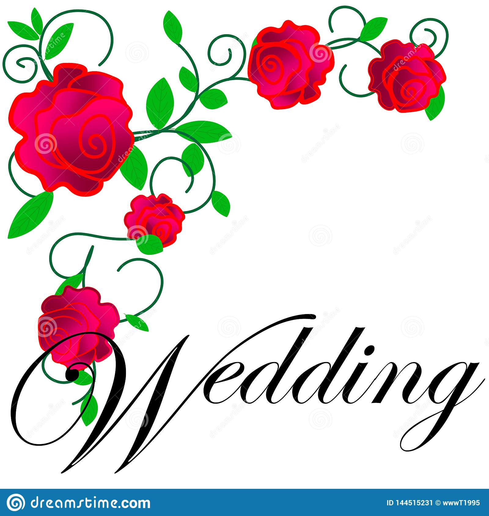 Web. Wedding card or invitation with abstract floral background. Greeting postcard in grunge or retro vector Elegance pattern with
