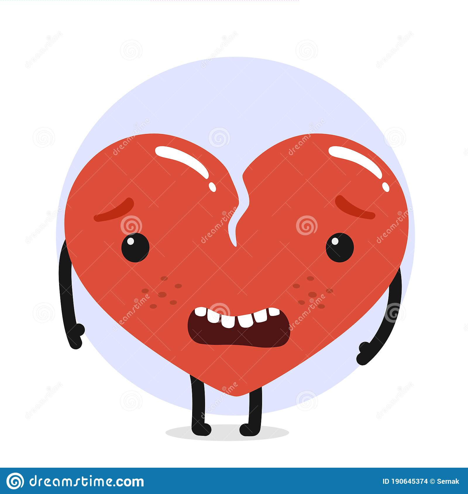 Cartoon Heart Character With Sad Desperate Face Stock Vector Illustration Of Damage Design 190645374 You can't separate desperate politicians from violence and trouble. ― bamigboye olurotimi. https www dreamstime com web image190645374