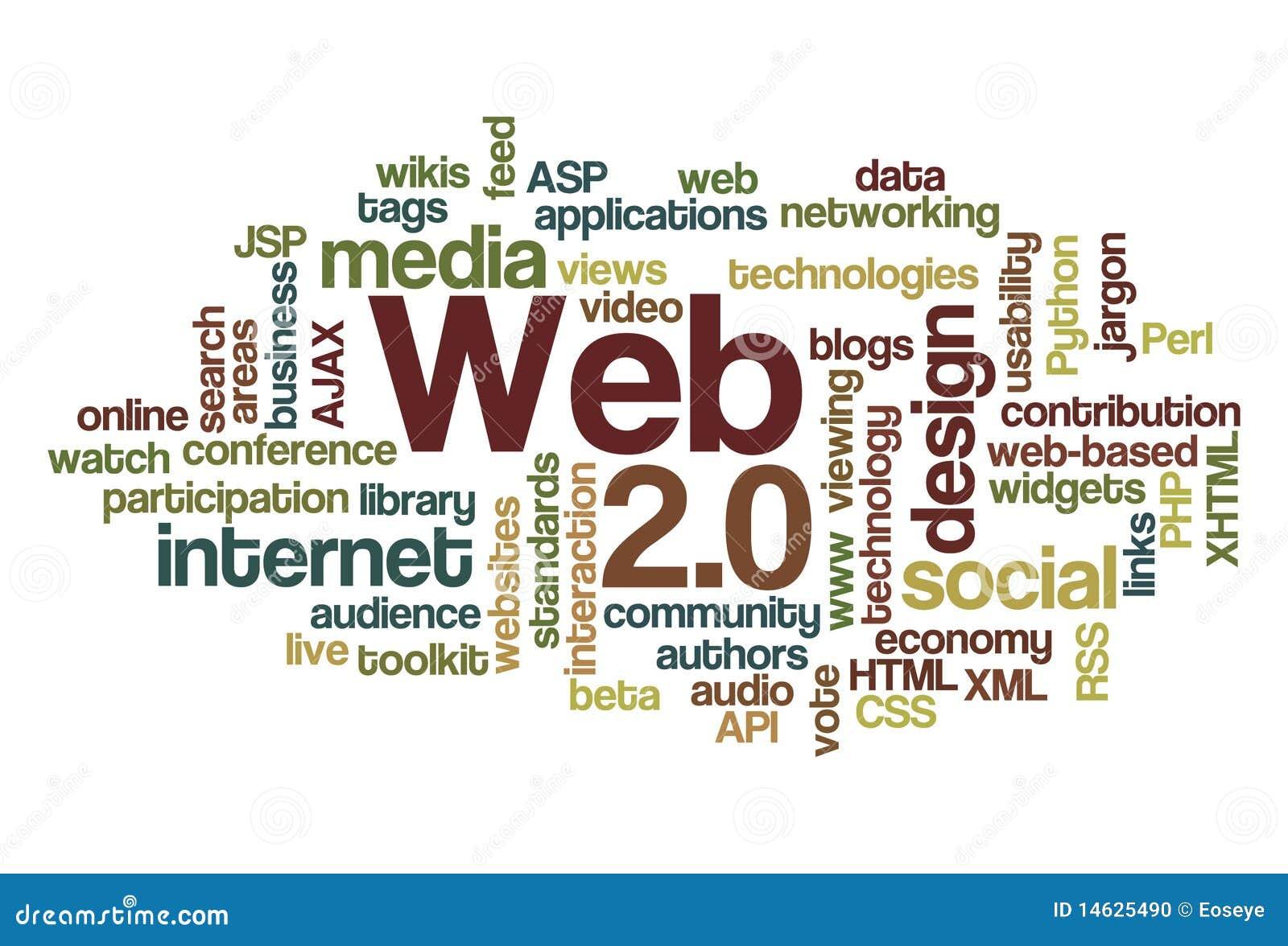 Web 2.0 de Marilu