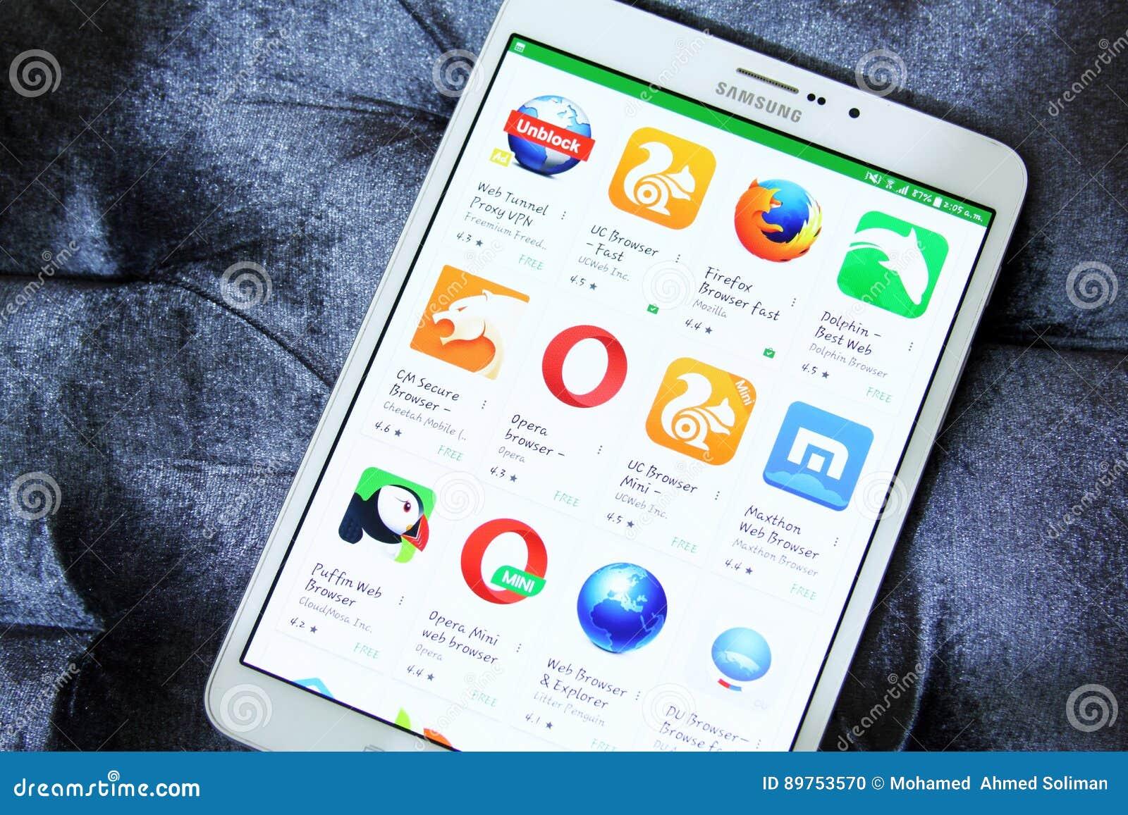google internet browser free download