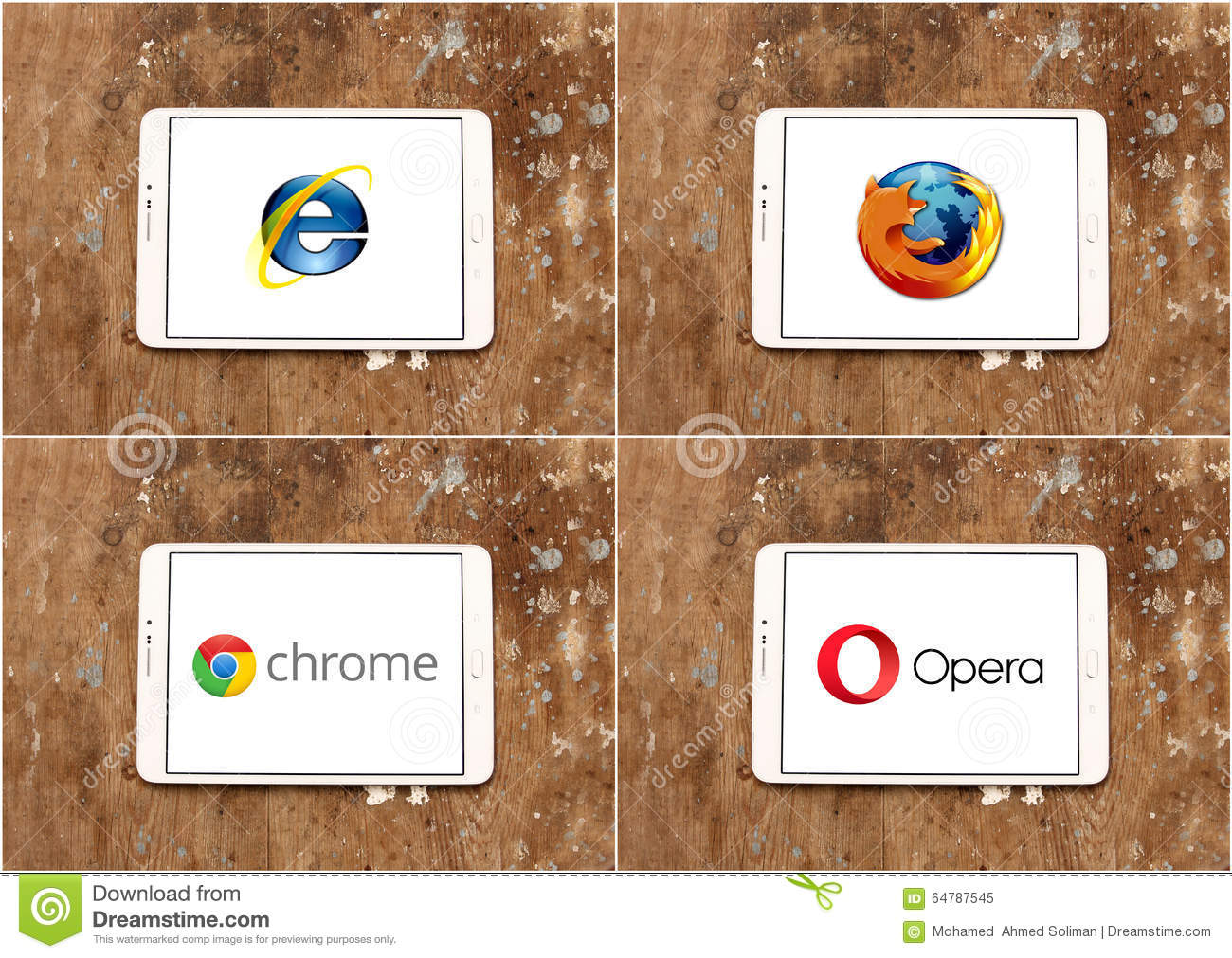 Web Browsers Brands And Logos Internet Explorer , Firefox ...