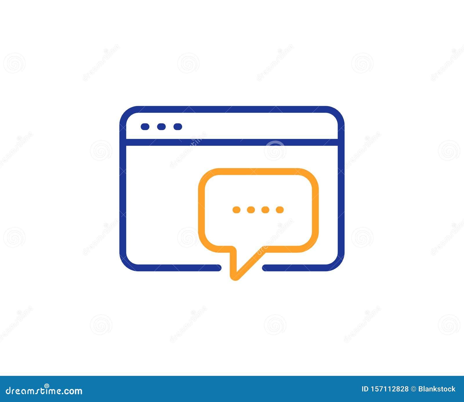 Webcam chat line