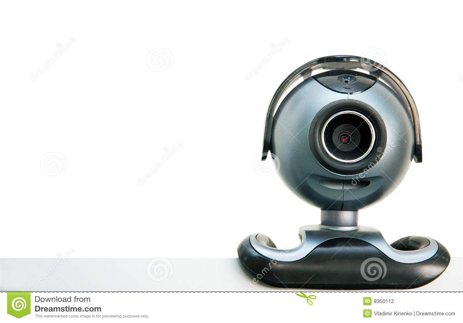 Web d appareil-photo