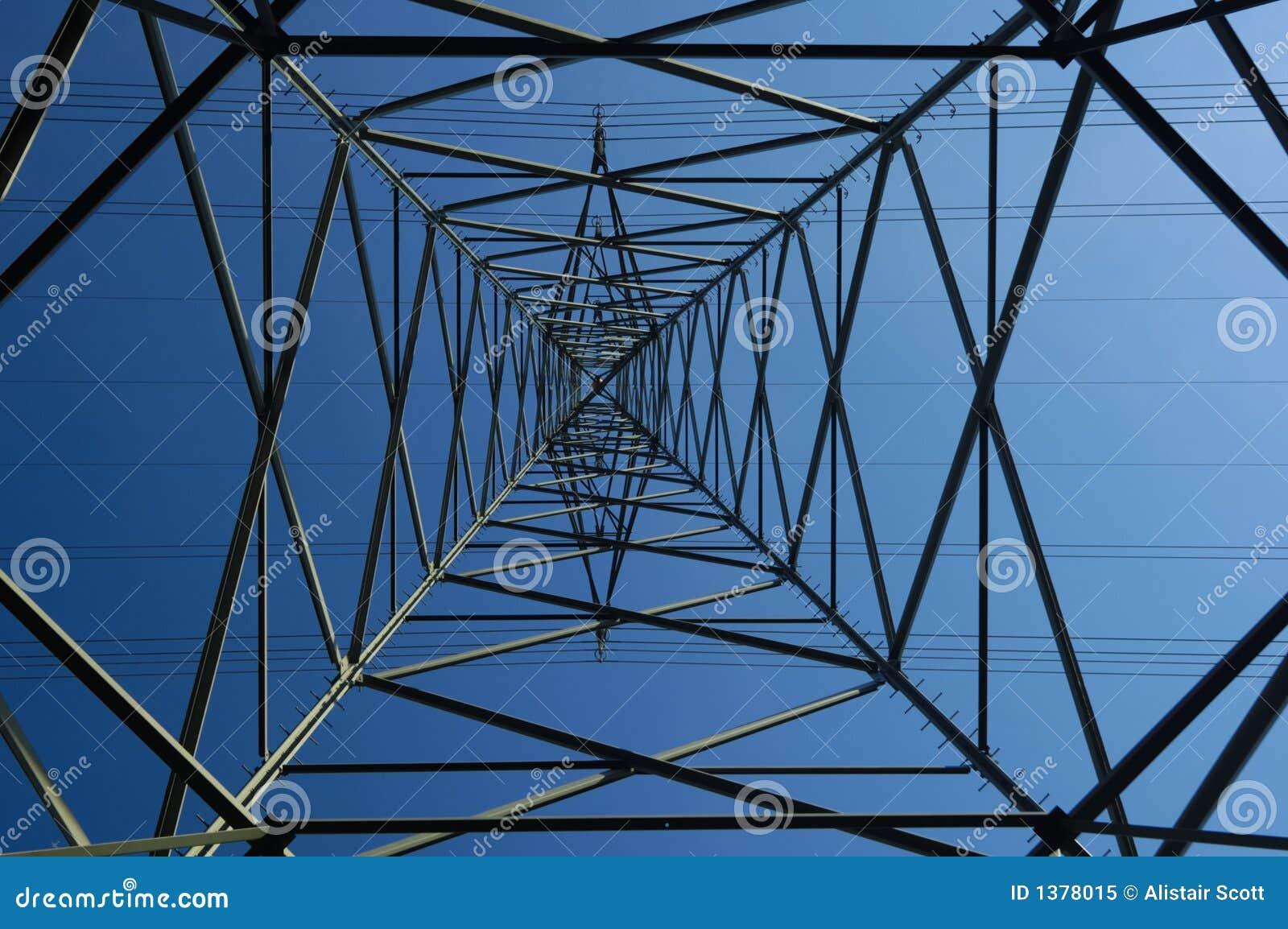 Web del metal.